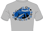 Carmel Fun Run 2016 Shirt